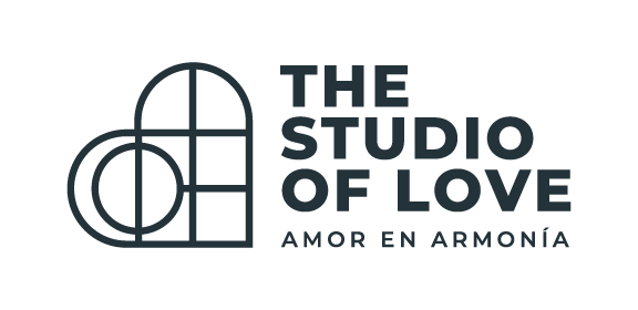 The Studio of Love logo